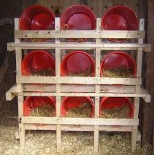 Five Gallon Bucket Nest Box