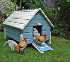 Chicken Coop Sale